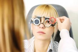 Eye Conditions/Diseases